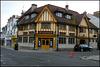 Finn's pub, Weymouth