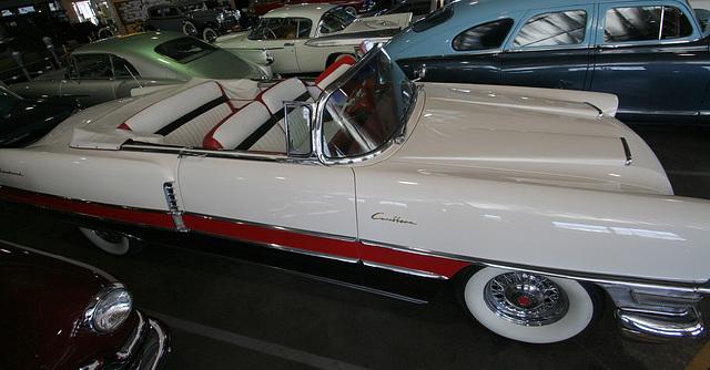 1955 Packard Caribbean Convertible (5013)