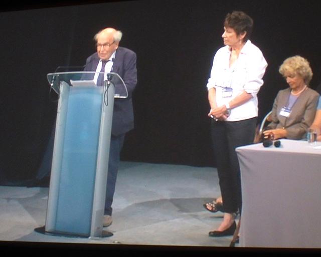 Lille - la 100a mondkongreso de UEA
