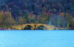 The Aray Bridge Scotland.