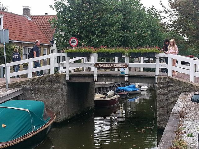 20140906 013Hw [NL] Harlingen (Terschelling)