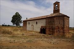 Chapelle de La Virgen del Puente.