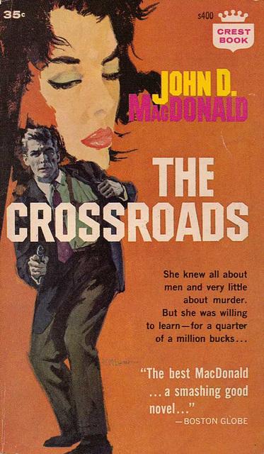 John D. MacDonald - The Crossroads