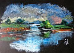 Prairies inondables