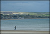the leaving of Weymouth