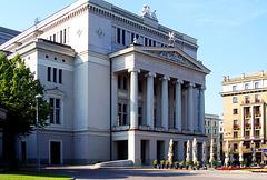 LV - Riga - National Opera