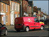 Royal Mail in Thame