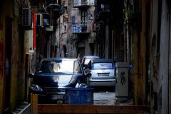 Parken in Palermo
