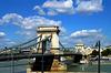 HU - Budapest - Chain Bridge