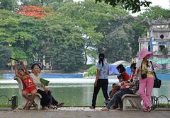 HANOÏ Vietnam 06 2011