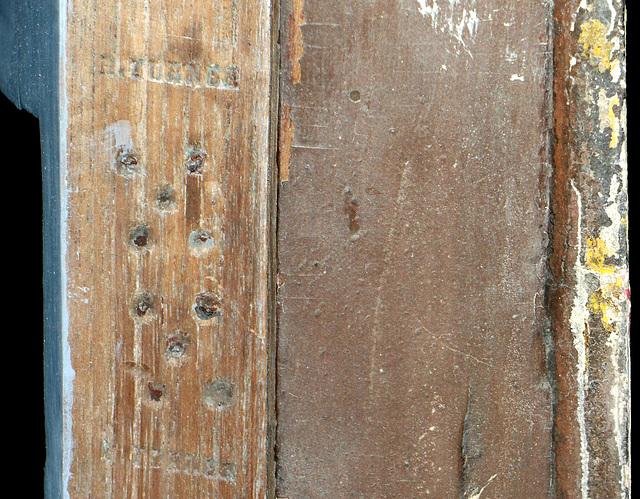 NER 7cmpt - doorway