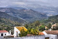 Gaucín - Sierra de Grazalema