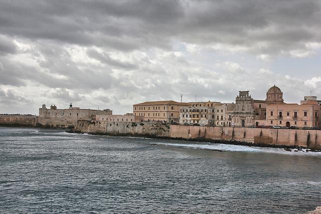 Siracusa - Ortygia