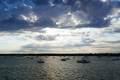 Evening in Nantucket