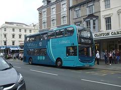 DSCF9889 Arriva Cymru CX14 BXN