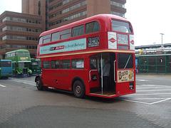 DSCF1139 Amersham & District Motorbus Society Running Day at Watford Junction - 8 Apr 2018
