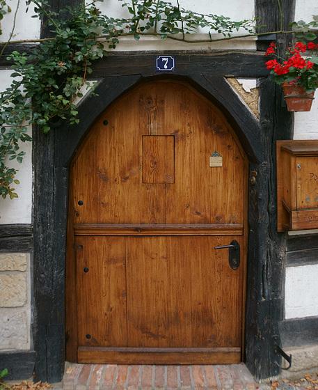 Quedlinburger Türen 3
