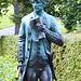 Captain Cook Statue (2) - 5 March 2015