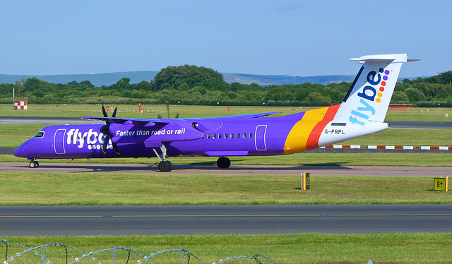Flybe PL