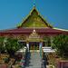 Wat Khuean Ubolratana in Khon Khaen