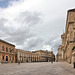 Domplatz - Piazza Duoma Siracusa - Ortygia