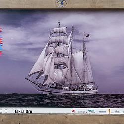 20140906 004Hw [NL] Harlingen (Terschelling)