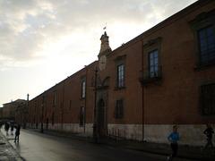 Synopias Museum (13th century).