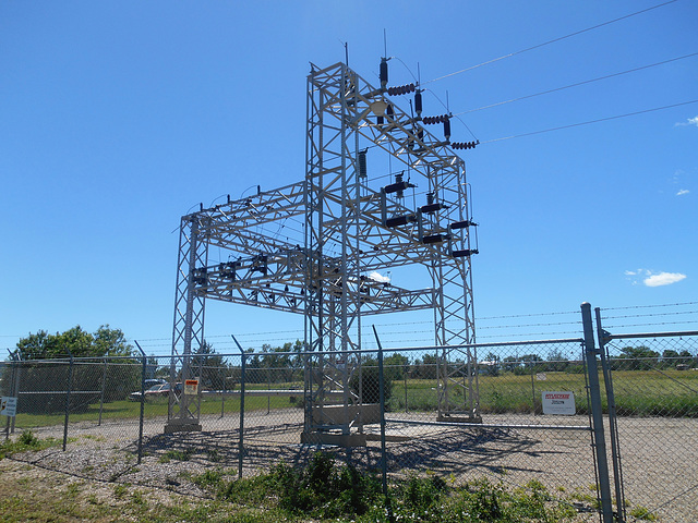 West Central Electric - Draper, SD