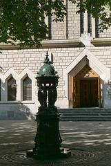 Notre-Dame-de-Grâce-de-Passy (nouvelle église)