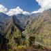 La Réunion - Mafate Corrie view from Cap Noir