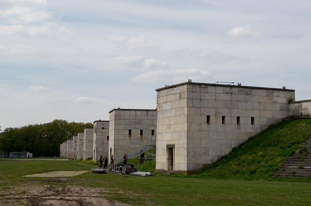 Nuremberg Zeppelin Field (#2755)