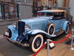 1932's blue wonder