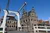 Nederland - De Rijp, stadhuis