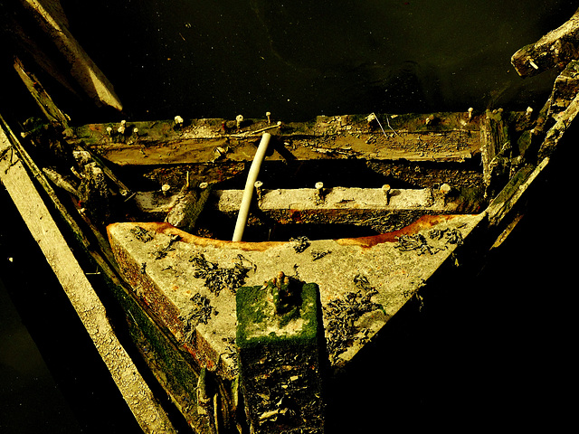 My Favourite Old Wreck....Apart From Me And My Nearest And Dearest!!!