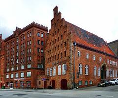 Lübeck - Anno 1216