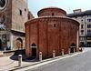 Mantova - Rotonda di San Lorenzo