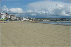 Weymouth sands