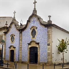 Bragança, santa e Real casa da Misericordia