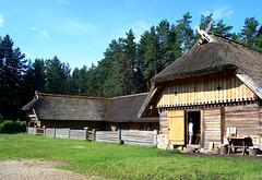 LV - Riga - Open Air Museum