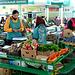 Transnistria- Tiraspol- Farmers' Market