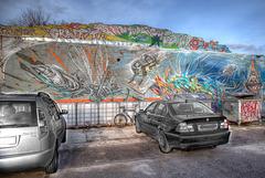 graffiti kann tödlich sein