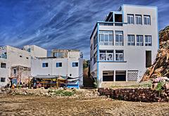 Aftas Beach Mirleft