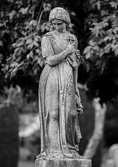 St Mary's Churchyard, Haddington