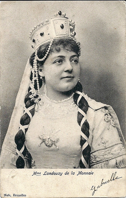 Lise Landouzy