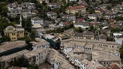 Gjirokastra - Stadt aus Stein