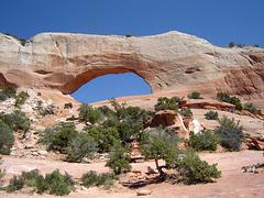 USA - Utah, Wilson Arch
