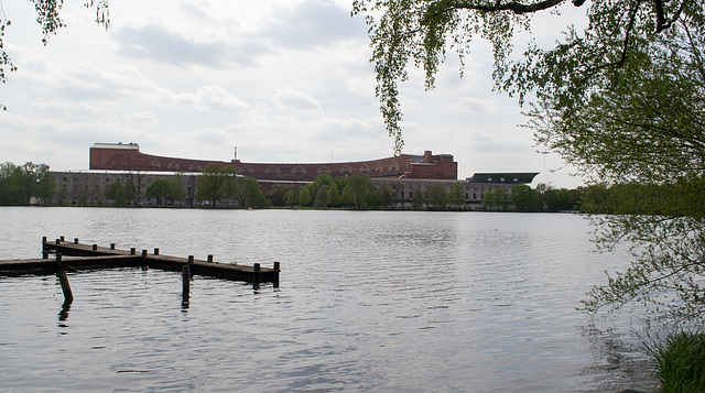 Nuremberg Congress Hall (#2772)