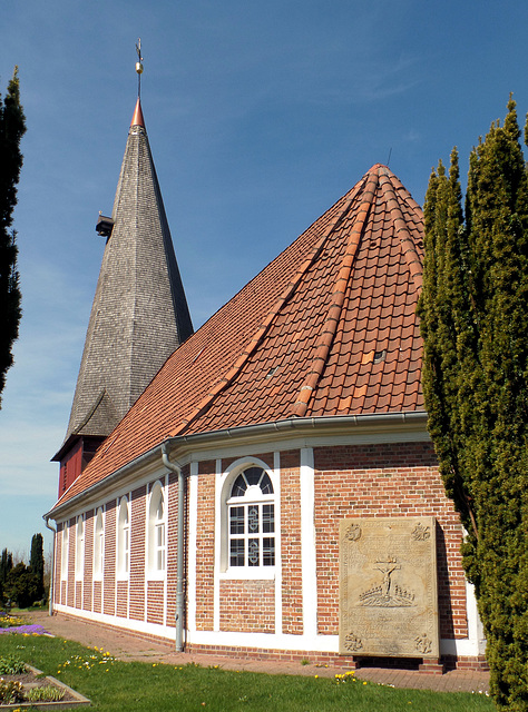 St. Marien in Hollern-Twielenfleth