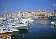 Saint Tropez 1994 (Dia-Scan)
