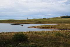 Lac en Aubrac